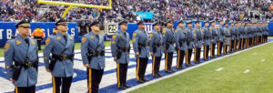 New Jersey State Police Troopers Field Public Safety