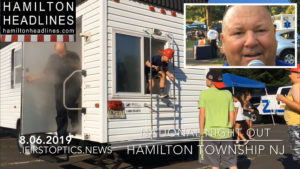 Hamilton Community National Night Out