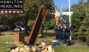 Capitol Region September 11th Remembrance