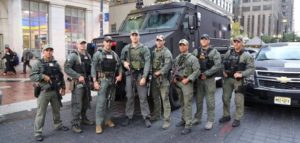 Governor Deploys State Police Tactical Units to Safeguard Religious Sites