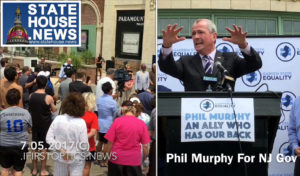 Coronavirus Pandemic – State Sues Asbury Park for Disregarding Governor Murphy's Executive Orders