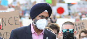 AG Grewal Sues Trump Administration to Block Rule that Limits New Jersey's Ability to Prevent Water Pollution